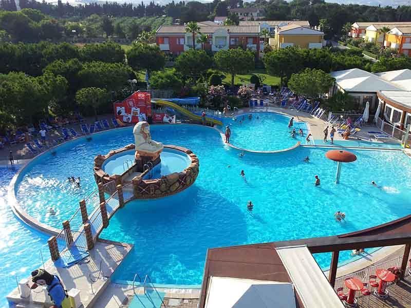 Centro Vacanze