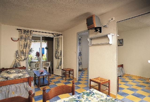 Rezidence Colombara