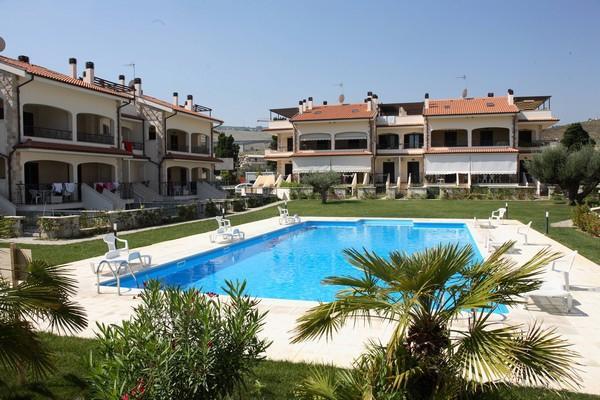 Rezidenční komplex Medresort