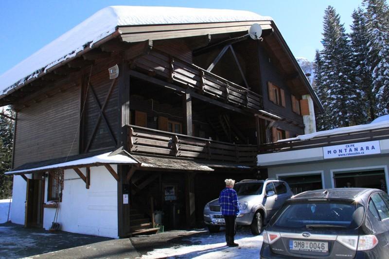 Ferienhaus Montanara