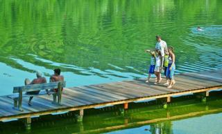 Sonnenresort Maltschacher See