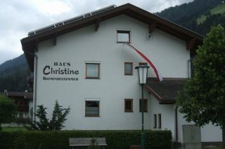 Haus Christine – Fulpmes