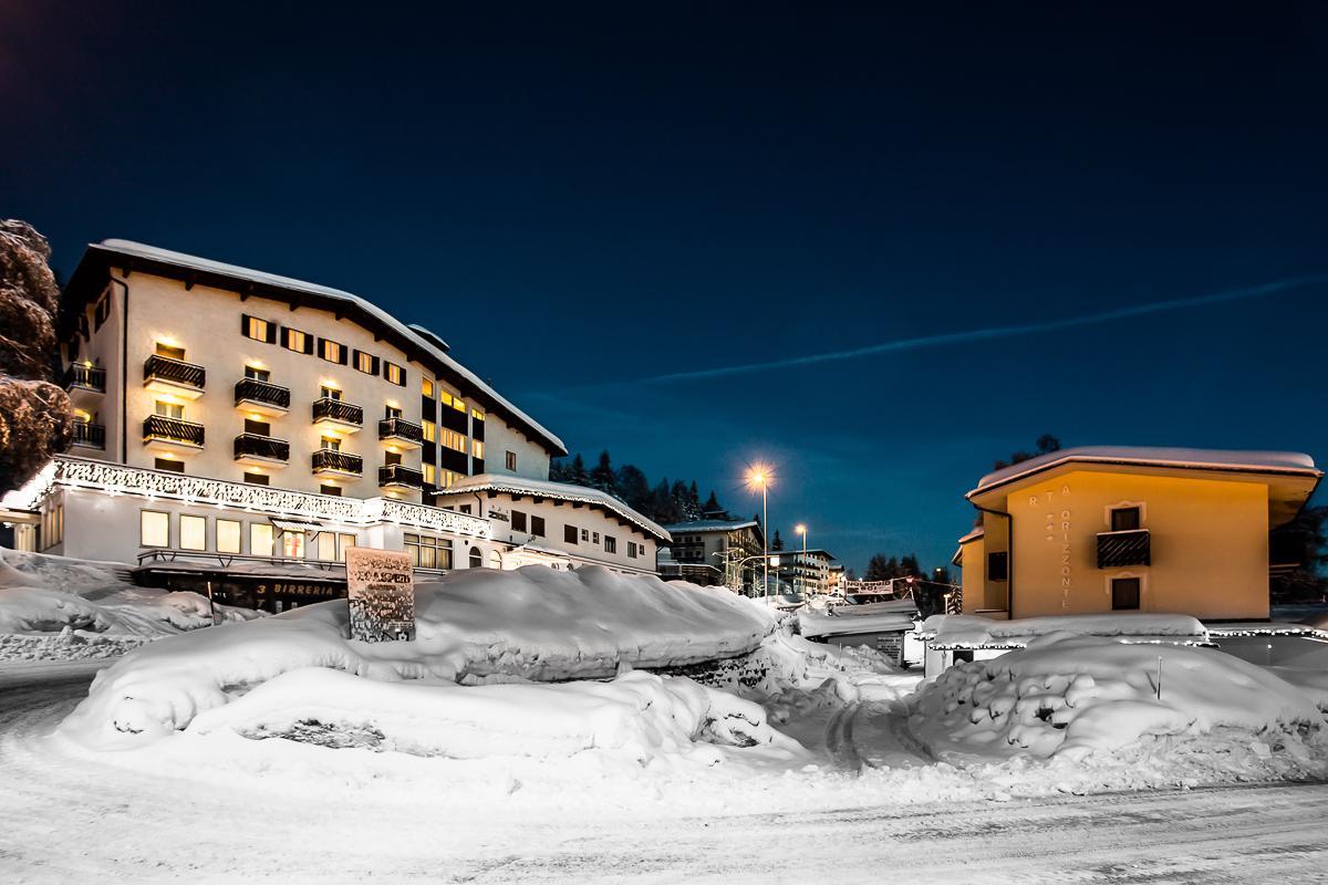 Club hotel Zodiaco a rezidence Orizzonte
