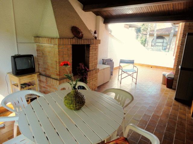 Villa Rossella – Lignano Riviera
