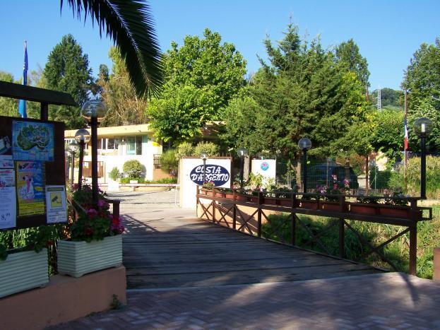 Villaggio Costa d´Argento