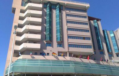 Pegasus Hotel Il Vialetto