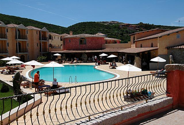 Posada Beach Resort
