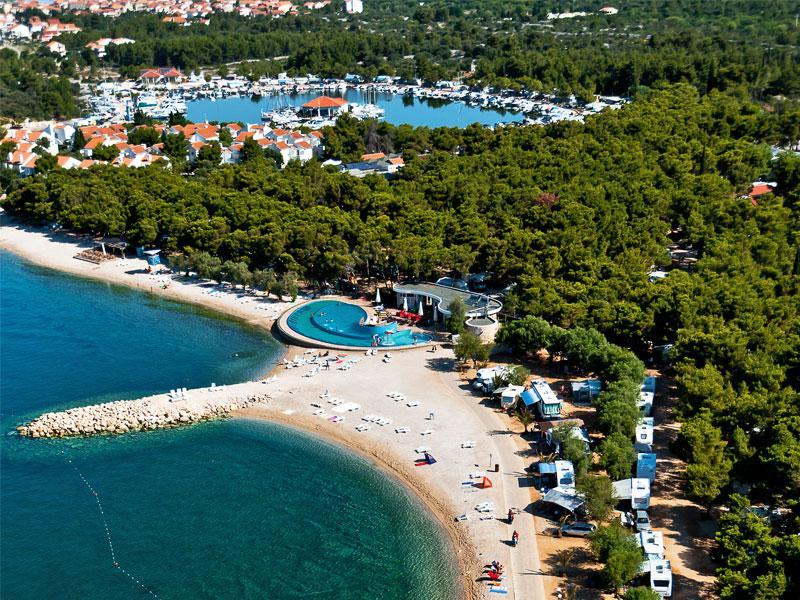 Camping Solaris Beach Resort