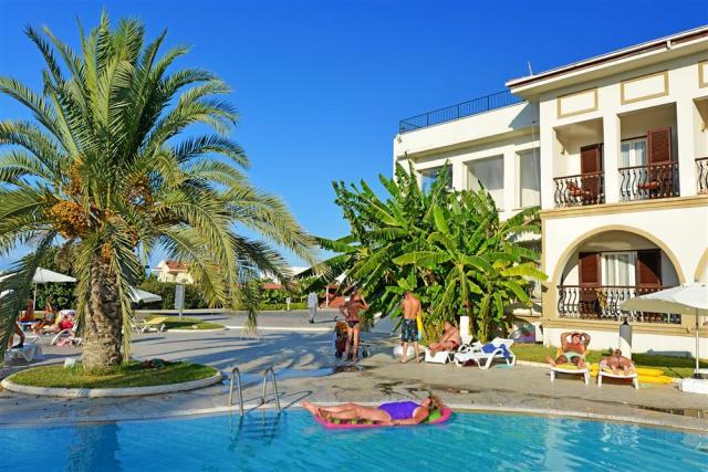 Lapethos Resort