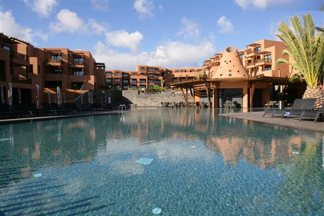 Sandos San Blas Natur Resort & Golf