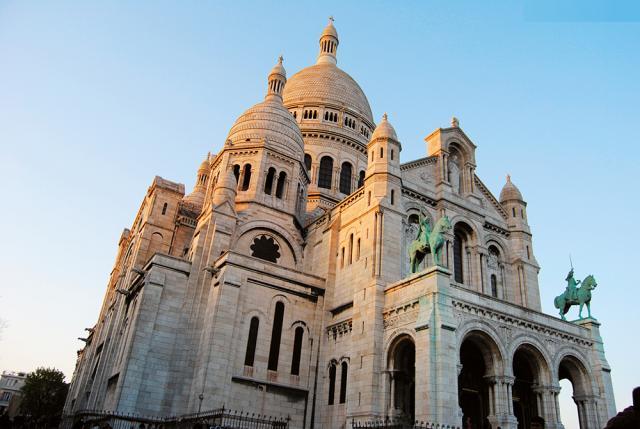 Paříž - individuální programy