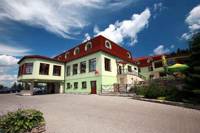 Hotel Vyhlídka