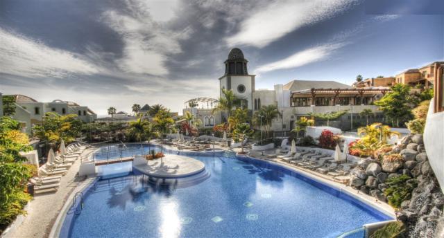 Suite Villa María