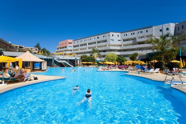 Gran Hotel Turquesa Playa Senior 55+