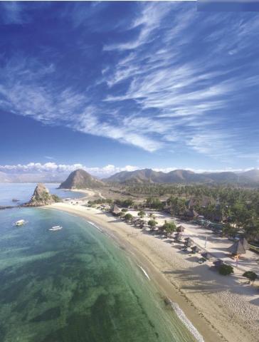 Novotel Resort Lombok