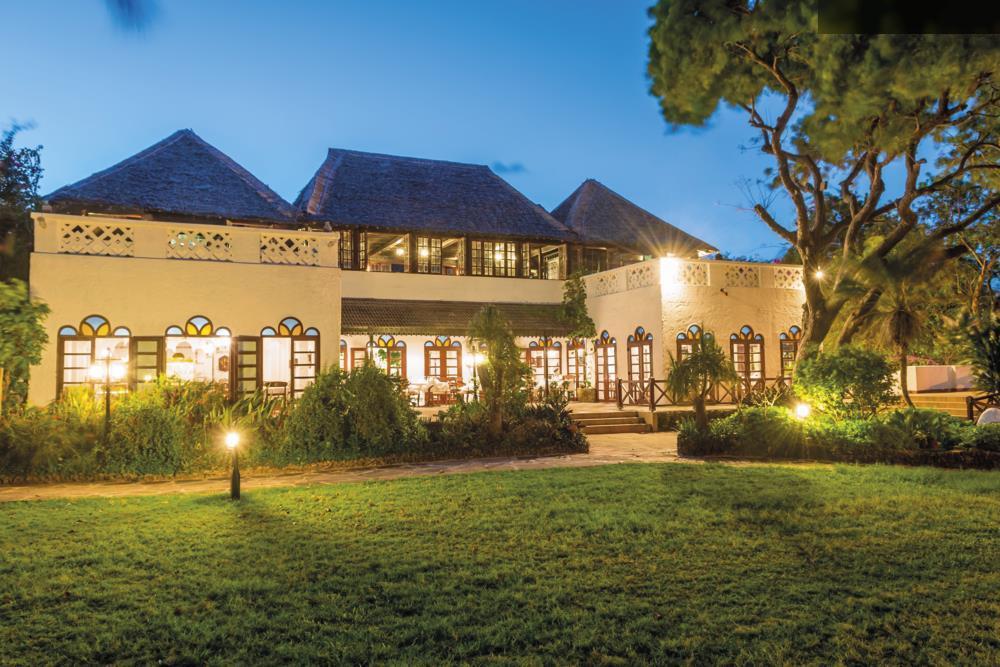 Serena Mombasa Hotel & Spa