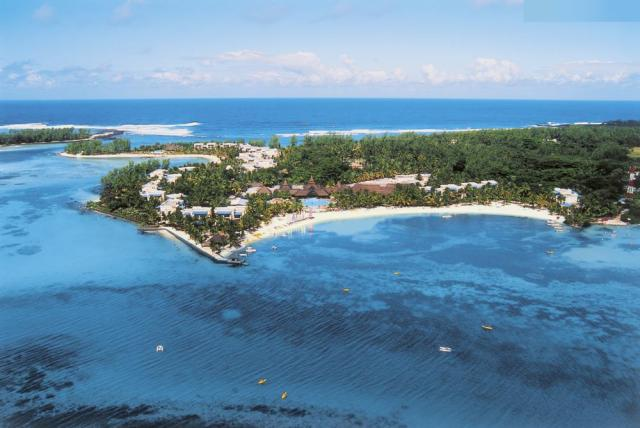 Shandrani Resort