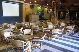 Clubhotel Riu Karamboa