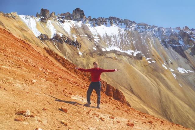 Bolívie - srdce Jižní Ameriky
