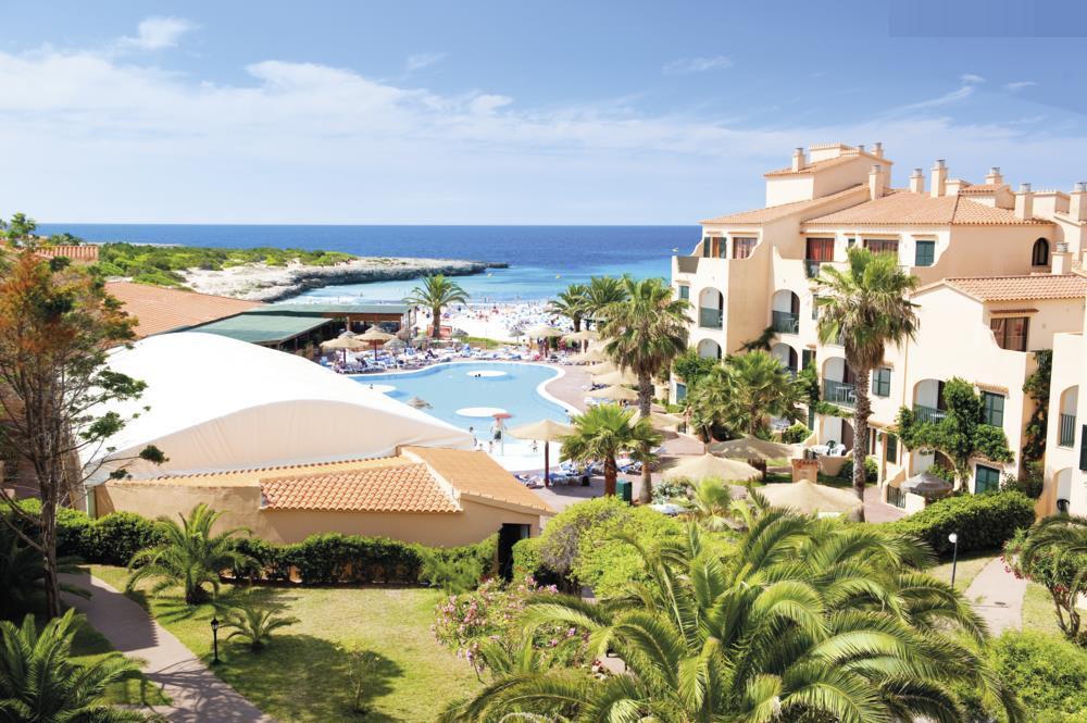 Eden Village Siesta Playa