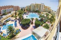 Andalusie - Senior 55+ hotel Fenix Family 4*