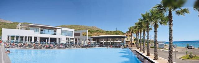 Tesoro Blu Hotel & Spa