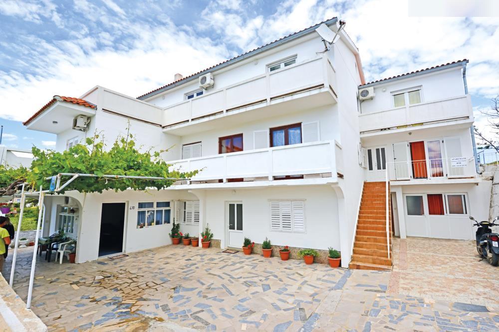 Apartmány Snježana - Pela