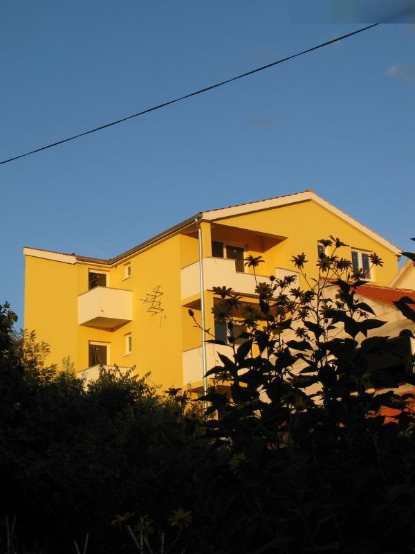 Apartpenzion Sunce & depandance