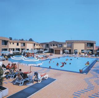 Villaggio Al Girasoli