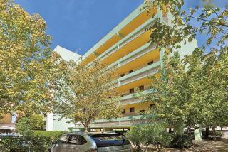 Apartmánové domy Athena a Isola Clara