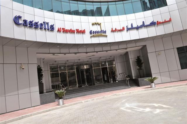 Туры в отель Five Continents Cassells Al Barsha Hotel 4* (ex.Cassells Al Barsha) из Самары на travel63.ru