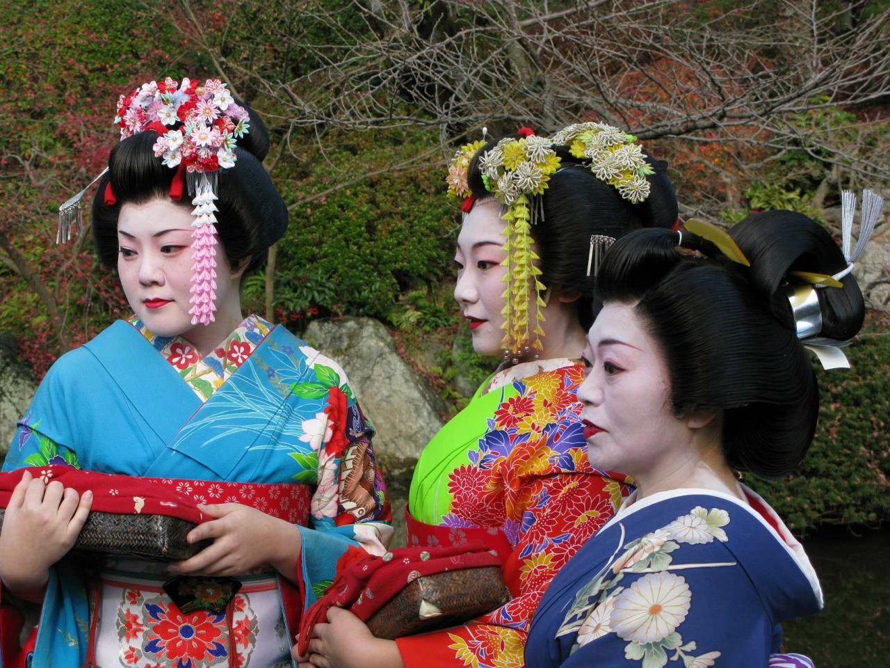 Japonsko - Od Hókkaida po Kjúšú