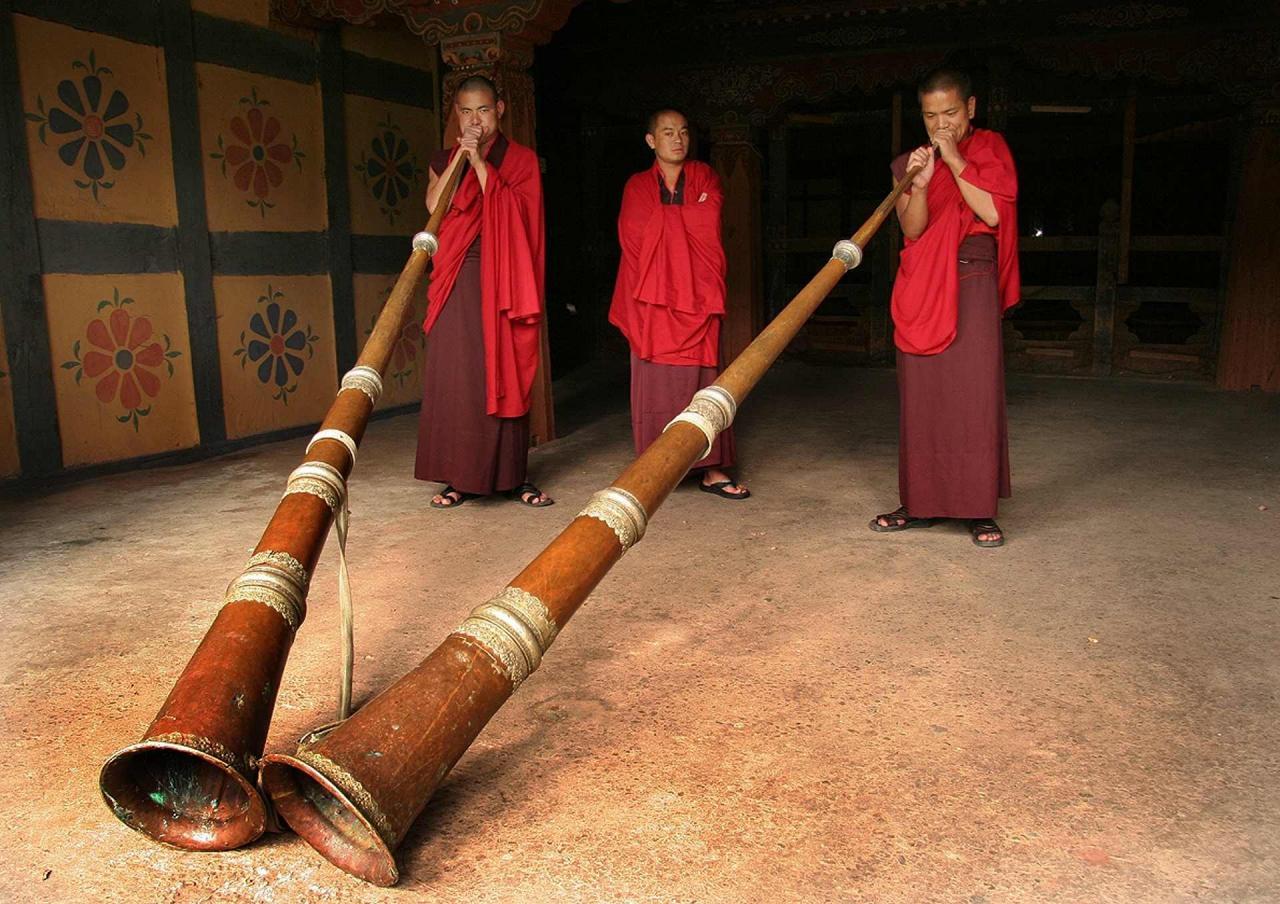 Dárdžiling - Sikkim - Bhútán - Káthmándú - Čtyři klenoty Himálaje