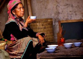 THAJSKO - LAOS - VIETNAM - Zapomenuté klenoty Asie