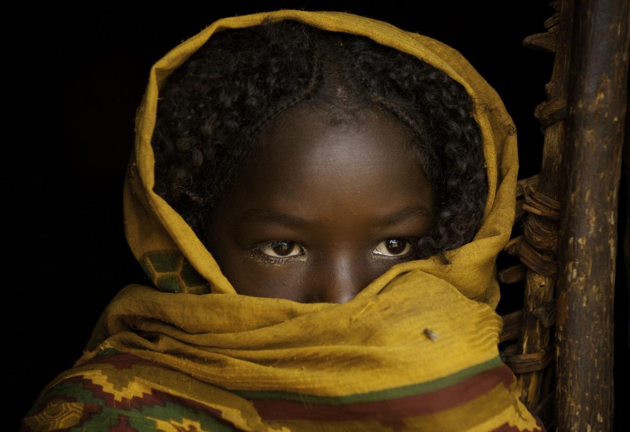 ETIOPIE LETECKY KOMFORTNĚJI - S jižním okruhem