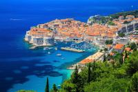 Dubrovník a Elafitské ostrovy s výletem do Černé Hory
