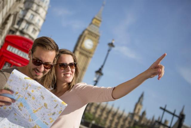 Londýn a perly královské Anglie I., na jihovýchod i jihozápad od metropole