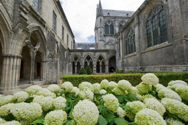 Pikardie, turistika v Ardenách a koupání v La Manche