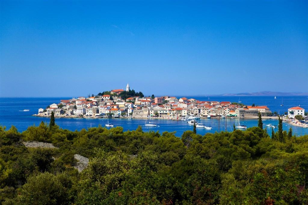 Národní parky Chorvatska s pobytem u Šibeniku - Solaris Beach Resort