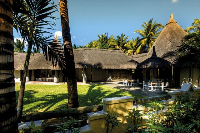 Beachcomber Golf Trophy Mauritius
