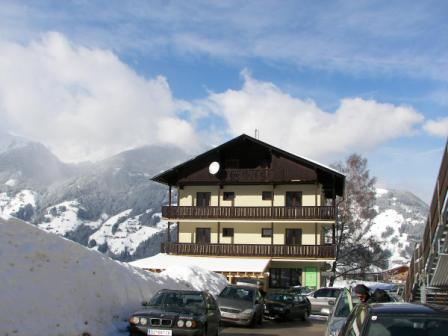 Gemshorn pension