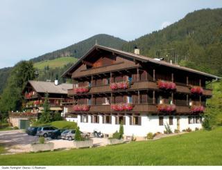 Pension Fertinghof