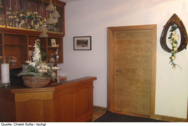 Apartmány Chalet Sofie