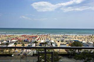 Ferretti Beach