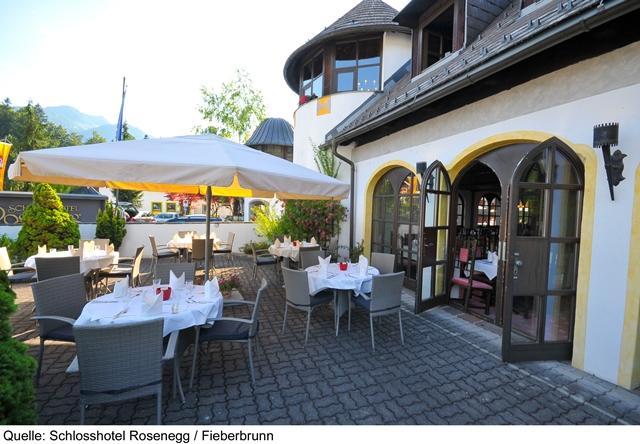 Schlosshotel Rosenegg