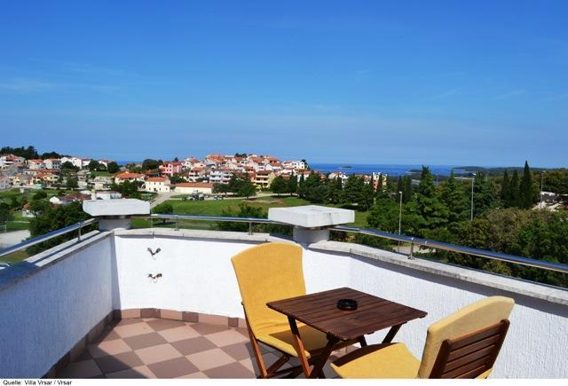 Hotel Villa Vrsar