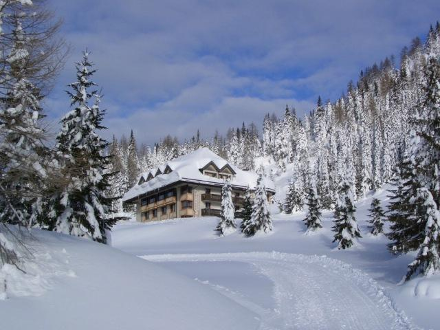 Hotel Forcello