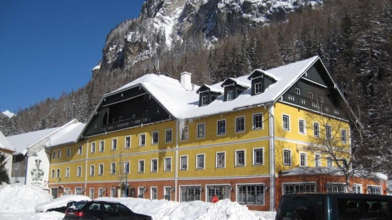 Landhotel Postgut