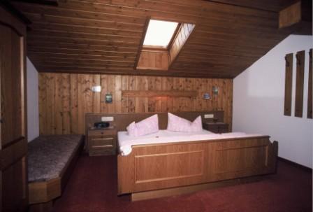 Landhaus Ennemoser