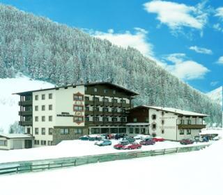 Badhotel Kirchler